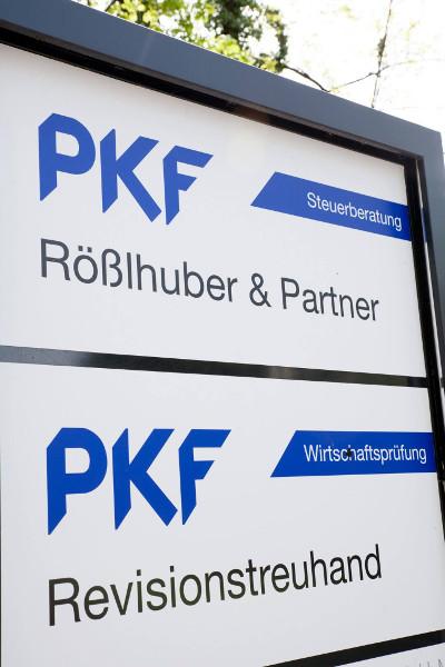 PKF Rößlhuber & Partner
